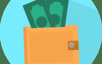 Cashen met verkopen van studieboeken