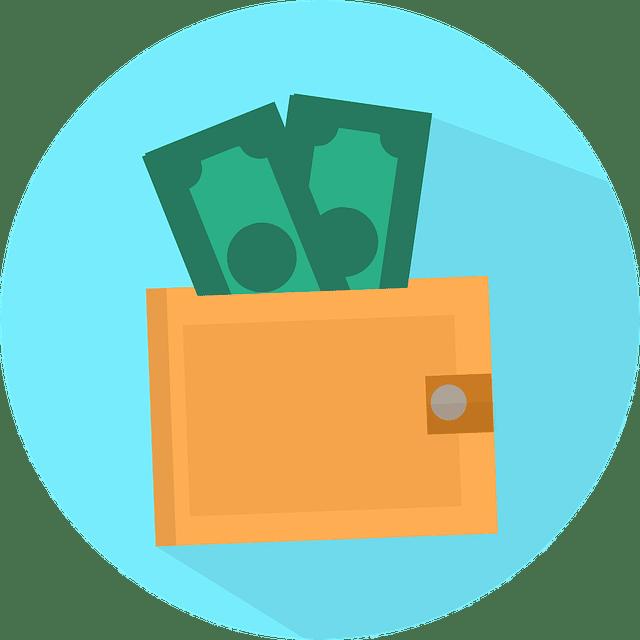 Cashen met verkopen studieboeken
