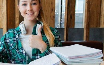 Studieboeken verkopen is geld verdienen